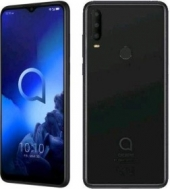 Alcatel 3X (2019) 5048Y jewelry black