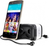 Alcatel Idol 4 6055K gold