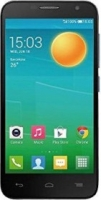 Alcatel One Touch Idol 2S 6050Y grau
