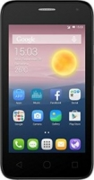 Alcatel One Touch Pixi First 4024D silber