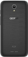 Alcatel One Touch Pop 4+ 5056D silber