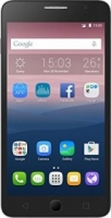 Alcatel One Touch Pop Star 4G 5070D silber
