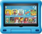 Amazon Fire HD 8 KFONWI 2020, ohne Werbung, 32GB, Black, Kids Edition Pink (53-023277 / 53-023290)