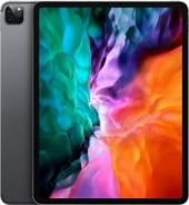 Apple iPad Pro 12.9″ 512GB, LTE, Space Gray – 4. Generation / 2020 (MXF72FD/A / MXG02LL/A)