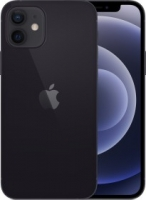 Apple iPhone 12 128GB schwarz