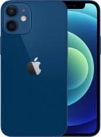 Apple iPhone 12 256GB blau