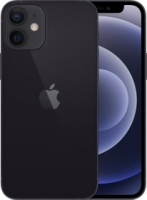 Apple iPhone 12 256GB schwarz