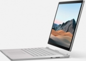 Microsoft Surface Book 3 Platin 15″, Core i7-1065G7, 32GB RAM, 512GB SSD, GeForce GTX 1660 Ti Max-Q 6GB (SMN-00005)