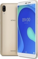 Wiko Y80 gold